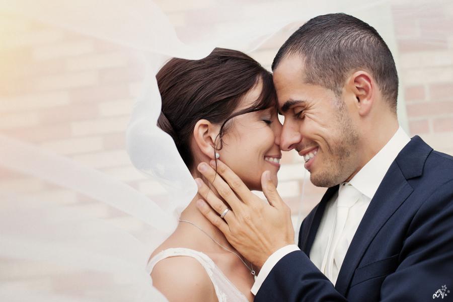 Portraitiste de France - mariage 1