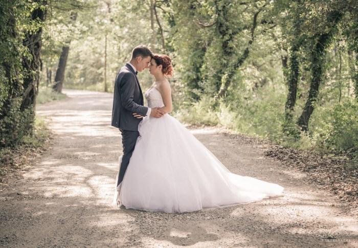 Mariage au Mas Des Auréliens (Bouches du Rhône 13) – Victoire & Mathieu