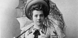 Олена Людкевич-Кашубинська (1881-1971) - сестра композитора Станіслава Людкевича