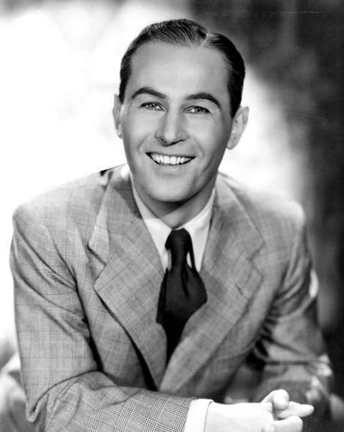 Ян Кепура (1902-1966) - польський співак і актор