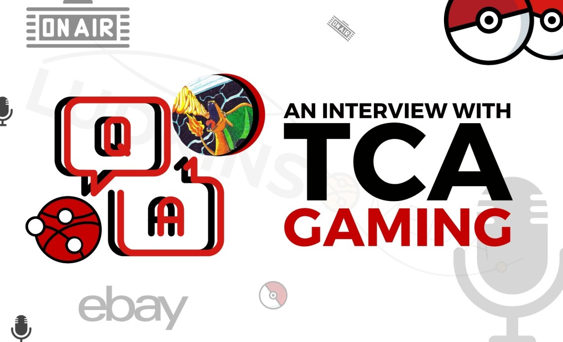 TCA Gaming Interview