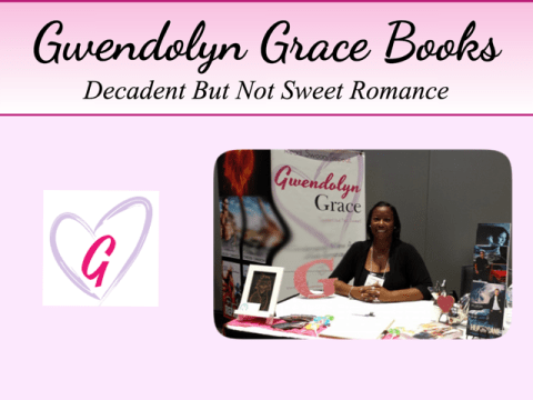 Gwendolyn Grace Books project