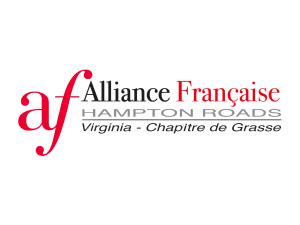 Logo of the Alliance Francaise Hampton Roads