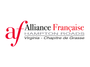 Logo of the Alliance Francaise Hampton Roads