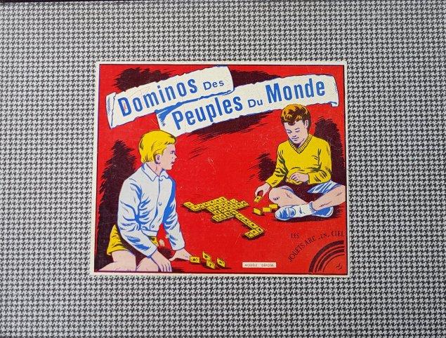 Les Dominos Ludocollec