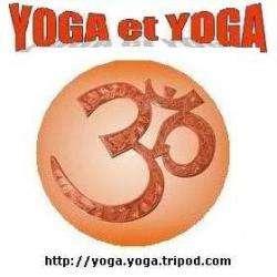 yoga et yoga - Détail d'une association