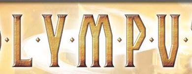Logotipo del juego Olympus