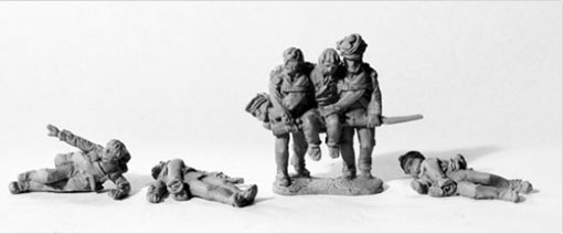 Ref RN 35 de Perry miniatures
