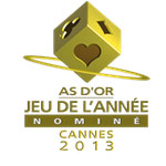 Logo del premio As d'or