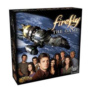 Caja provisional de firefly