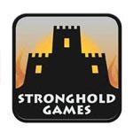 Logotipo de stronghold Games
