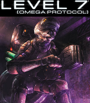 Imagen promocional de Level 7 Omega Protocol
