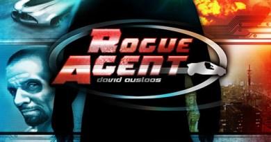 Portada de Rogue Agent