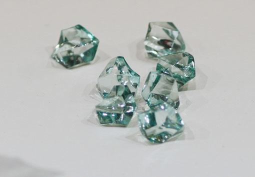 Los cristales de Spyrium