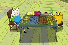 Imagen del episodio de Card Wars