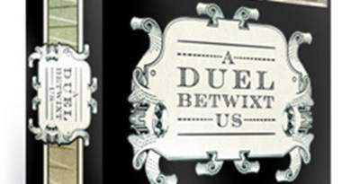 Caja de A Duel Betwixt Us