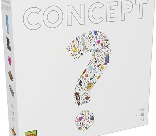Caja de Concept