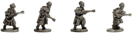 Nuevo pack de miniaturas apra Flames of War