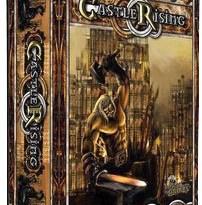 Cajas de Castle Rising