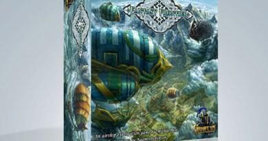 Caja de fantasy frontier