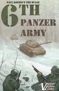 foto 6th Panzer Army