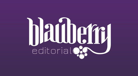 Logotipo de BlauBerry
