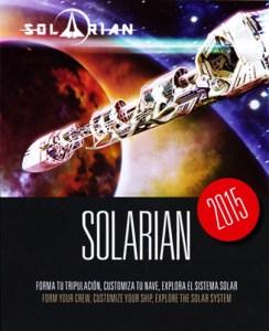 GenX Games, Solarian