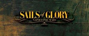 Sails of Glory, logo