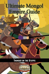 Savage Worlds, Ultimate Mongol Empire Guide