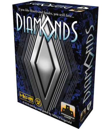 Caja de Diamonds