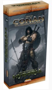 Age of Conan JdM - Adventures in Hyboria