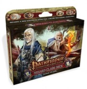 Pathfinder, Adventure Card Game, Mazo Clase Mago