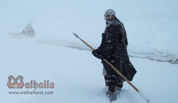 Walhalla, el juego de rol español de la Plena Edad Media, busca financiación