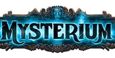 Logotipo de Mysterium