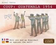 Coup: Guatemala 1954, vídeo de su contenido