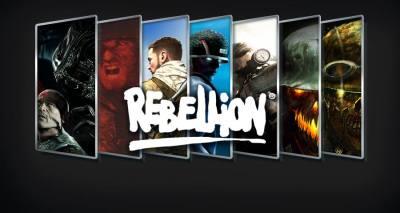 Rebelion, art