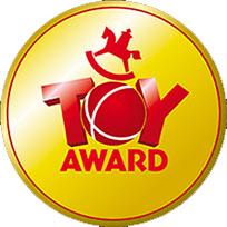 Logo de los Toyaward