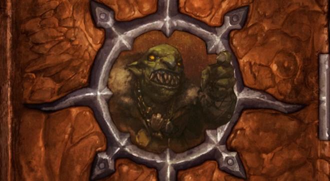 HeroQuest 25th, Jefe Goblin