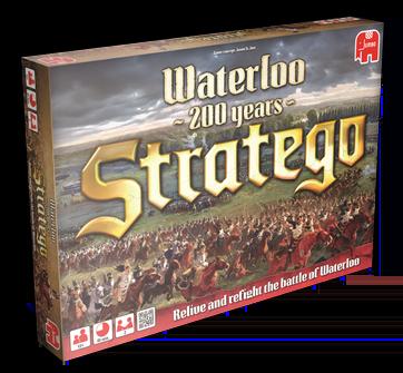 Stratego Waterloo caja