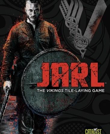 Portada de Jarl