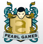 Logotipo de Pearl Games