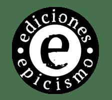 Logotipo de Ediciones Epicismo