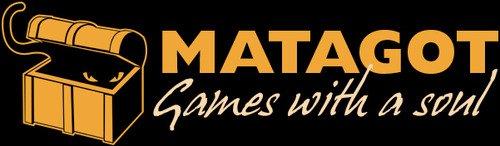 Logotipo de matagot