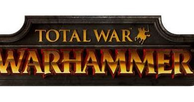 Logotipo Total Ear Warhammer