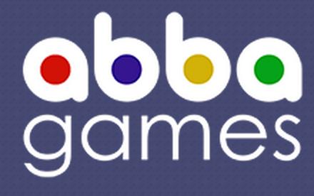 Logotipo de Abba Games