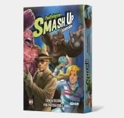 Smash Up, llega la ciencia ficción al juego de cartas