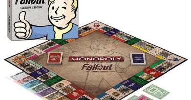 Monopoly basado en Fallout Shelter