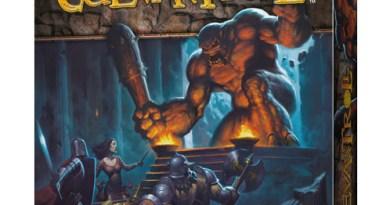 Portada de la cueva del troll