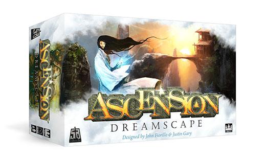 Caja de Ascension Dreamscape