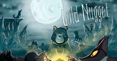 Portada de Gold Nugget